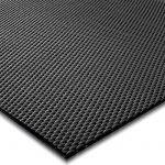 Tapis protège-sol design Office Marshal® Padua | 5 tailles disponibles | matériau résistant, antisalissure | tapis de sol pour appareils de fitness | 90x120cm de la marque image 1 produit