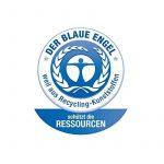 Tapis protège-sol etm® pour sols durs | PC transparent - antiglisse | qualitée testée TÜV / Blauer Engel | 90x110cm de la marque etm image 2 produit