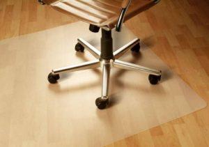 Tapis protège-sol etm® série PRO pour sols durs | qualité premium - matériel antidérapant | tailles diverses - 120x200 cm de la marque image 0 produit