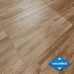Tapis protège-sol Office Marshal® NEO pour parquets, stratifiés | 9 tailles | transparent en vinyle | épaisseur env. 1,5mm | 75x120cm de la marque image 1 produit