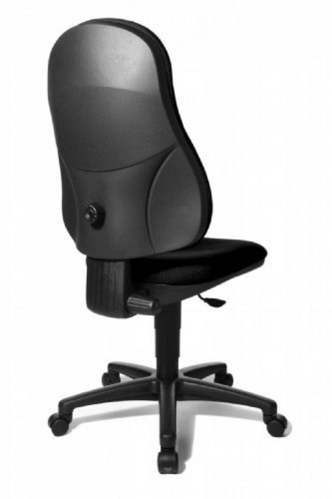 Votre comparatif chaise de bureau avec accoudoirs sans roulettes pour 2019 meubles de bureau - Comparatif chaise de bureau ...