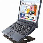 Trust Cyclone Refroidisseur USB pour Ordinateur Portable Jusqu'au 16 pouces - Deux Ventilateurs de la marque Trust image 4 produit