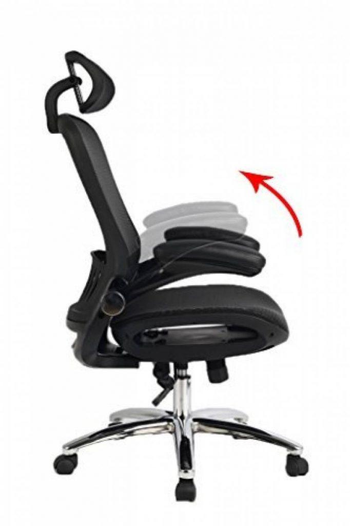 test fauteuil de bureau faites une affaire pour 2018 meubles de bureau. Black Bedroom Furniture Sets. Home Design Ideas