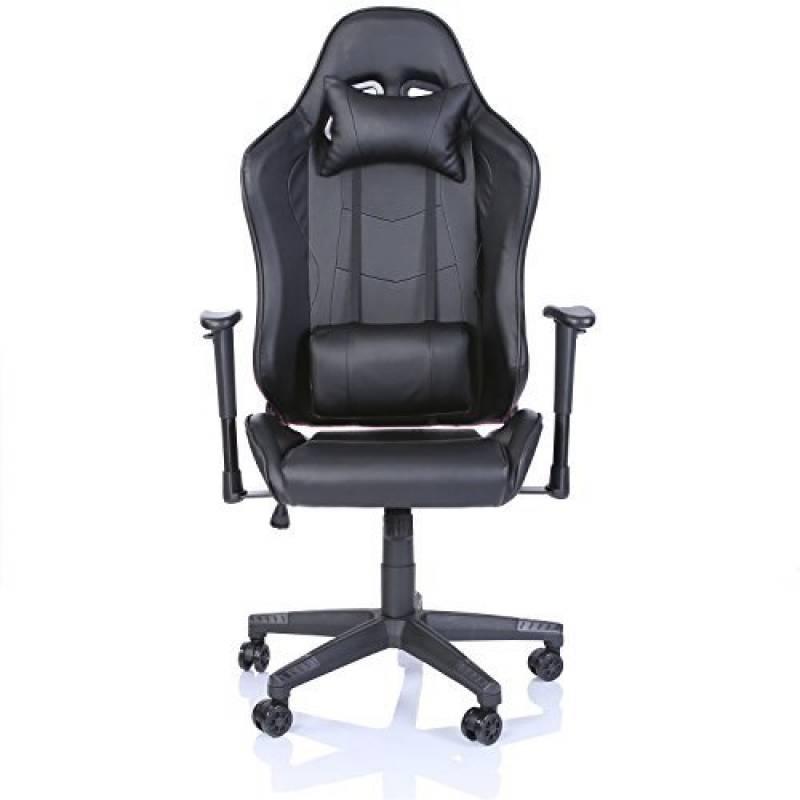 Votre comparatif coussin chaise gamer pour 2019 - Coussin chaise de bureau ...