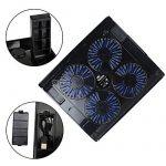 Votre comparatif de : Support ventilé pour ordinateur portable 15 pouces TOP 11 image 6 produit