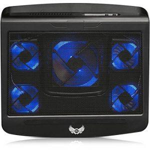 Votre comparatif de : Support ventilé pour ordinateur portable 15 pouces TOP 13 image 0 produit