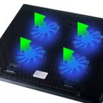Votre comparatif de : Support ventilé pour ordinateur portable 15 pouces TOP 2 image 3 produit