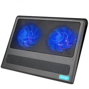 Votre comparatif de : Support ventilé pour ordinateur portable 15 pouces TOP 3 image 0 produit