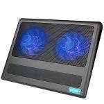 Votre comparatif de : Support ventilé pour ordinateur portable 15 pouces TOP 3 image 2 produit