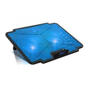 Votre comparatif de : Support ventilé pour ordinateur portable 15 pouces TOP 6 image 0 produit