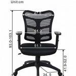 Votre meilleur comparatif de : Mobilier de bureau professionnel design TOP 0 image 2 produit