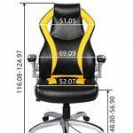 Votre meilleur comparatif de : Mobilier de bureau professionnel design TOP 10 image 2 produit