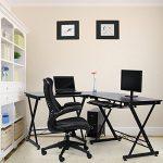 Votre meilleur comparatif pour : Bureau meuble TOP 1 image 2 produit